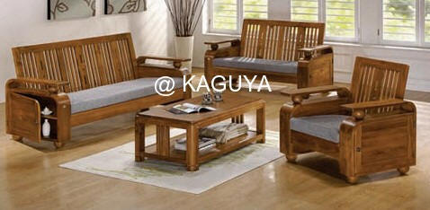 Teak Wood Furniture